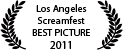 Screamfest Best Picture 2011